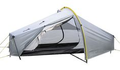 Gear Review: Tarptent Scarp 1   Backpacker Magazine