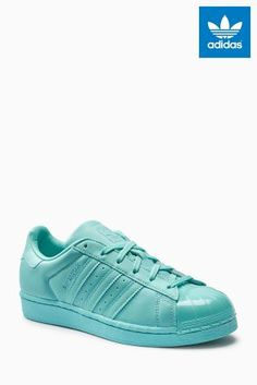 pretty nice 6551b a22ff adidas Originals Superstar Gloss Superstar, Adidas Originals, Uk Online