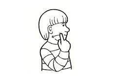 Eilen (Kuva: Elina Vanninen) Sign Language, Peace, Sobriety, Sign Language Art, World