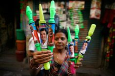 #India's Election Choice: Growth #Economy or Welfare State