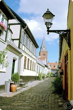 beautiful Denmark