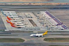 Polar Air, View Photos, Cool Photos, International Civil Aviation Organization, Airport Design, Global Supply Chain, Air Photo, Cargo Airlines, Travel Advisory