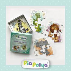 24-48 ay çocuklar için tasarlanmış, orman hayvanları çizimlerinden oluşmaktadır.  • İçeriği: 118mm x 118mm, kalın mukavva ve selefon kaplı 8 grup, 32 parça zeka geliştirci oyun kartlarıdır.