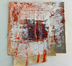 Jane Cornwell abstract mixed media collage  http://www.flickr.com/#/photos/explorationdigest/