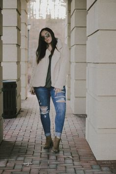 5 Ways to Get Organized for the New Week | Fashion blog, fashion blogger, Simple Southern Belle