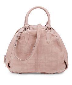 Tasche IZUMO in Macaque Pink