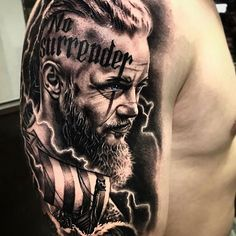tattoos for men badges of honour on the chest 13 Tattoos, Great Tattoos, Sleeve Tattoos, Tatoos, Viking Tattoos For Men, Arm Tattoos For Guys, Sandman Tattoo, Ragnar Lothbrok, Tattoo Trends
