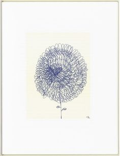 Louise Bourgeois, Untitled, plate 1 of 10 from Homely Girl, A Life, volume I…