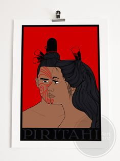 BWAIPUKAart is a collection of digitally designed limited edition art inspired by New Zealand Maori culture and heritage Maori Legends, Polynesian Art, Maori Designs, New Zealand Art, Nz Art, Maori Art, Kiwiana, Portrait Sketches, Buy Prints