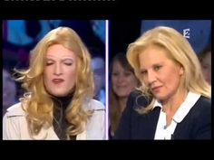 Jonathan Lambert et Sylvie Vartan - On n'est pas couché 12 septembre 2009 #ONPC - YouTube Couches, Humour Videos, September, Canapes, Couch, Sofas, Lounge Seating, Sofa Beds