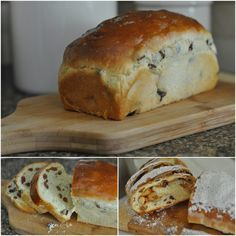 Mennonite Girls Can Cook: Raisin Bread or Raisin Apple Bread (Flashback Frid... traditional raisin bread - something we grew up with in our Mennonite home and continue to enjoy