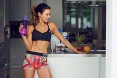 Dieta sportowców - Anna Lewandowska - healthy plan by Ann Diet By Ann, 1 Day Diet, Recipe For Success, Thing 1, Turkey Breast, Fitness Goals, Anna, Healthy Lifestyle