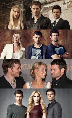 The Originals The Originals Rebekah, Vampire Diaries The Originals, Hot Actors, Actors & Actresses, The Orignals, The Mikaelsons, Klaus And Caroline, Vampires And Werewolves, Original Vampire
