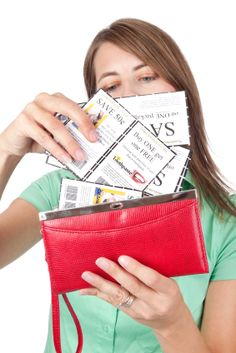 How to Organize Your #Coupons to Help You Maximize Your Savings