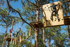 9. TreeUmph! Adventure Course, Bradenton