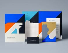 """Check out this @Behance project: """"Cotia Atlas"""" https://www.behance.net/gallery/45811643/Cotia-Atlas"""