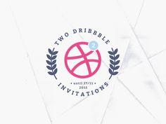 Раздают инвайты на Дрибл спешите 2x #Dribbble #Invites #Free Dribbble Invites by Mcraft on @dribbble https://dribbble.com/shots/2337290-2x-Dribbble-Invites