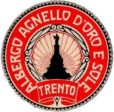 https://flic.kr/p/ChdQMp | Untitled | albergo agnello oro sole trento italy
