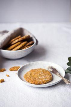 3 ingredient Sweet Potato Flatbreads