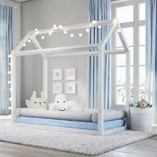 Resultado de imagem para cama montessori