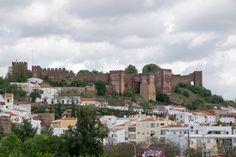 Silves behoort tot de mooiste dorpjes van de Algarve. Alles over Silves vind je op mooistedorpjes.nl