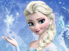 I got: Elsa! Which female are you from Disney?