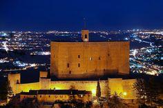 RoccaMalatestiana MontefioreConca (RN) @Scorpione68