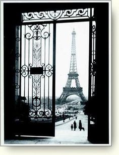 May 6, 1889  The Eiffel Tower is officially opened to the public at the Universal Exposition in Paris.