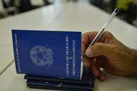 Taís Paranhos: Desemprego: Mais de 40 mil demissões em janeiro
