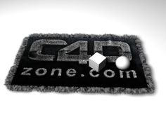 Carpet made with Hair module Italy Country, 3d Artist, Training Center, Free Stuff, Carpet, Rug