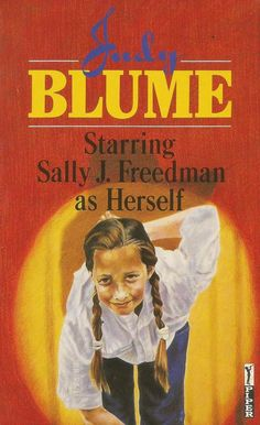 Starring Sally J. Freedman as Herself by Judy Blume - Paperback - S/Hand