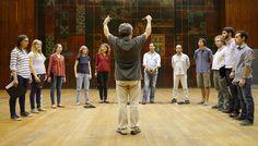 Ensemble Vocal da Universidade de Lisboa