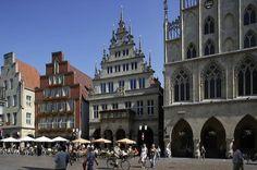 Mnster, Germany #Germany
