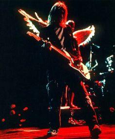 Kurt Cobain Live in NYC, November 14, 1993