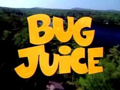 Bug Juice was one of my all-time favorite shows on Disney Channel back in the day! It was the first reality tv show I watched. I still remember the theme song. I totally had a crush on Bryan, too. Disney Channel Shows, Disney Shows, Disney Disney, Disney Movies, 90s Childhood, Childhood Memories, Bug Juice, 90s Tv Shows, This Is Your Life