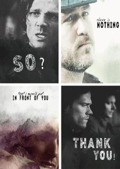 """(gif set) """"You finish this trial, you're dead."""" """"So?"""" [....] """"Don't you dare think that there is anything past or present that I would put in front of you. It has never been like that…ever! I need you to see that. I'm begging you."""" 