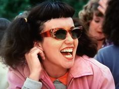 Jamie Donnelly (as Jan) - Grease