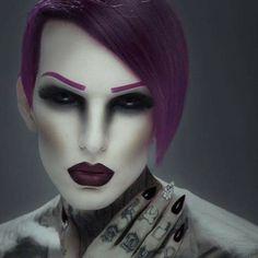 Alien glamour Jeffree Star