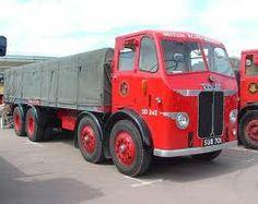 BRS Leyland?