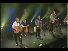 furey brothers and davey arthur - her father did'nt like me anyway live ...