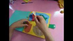 Livro Sensorial - YouTube