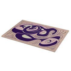 strum'um counter cutting board