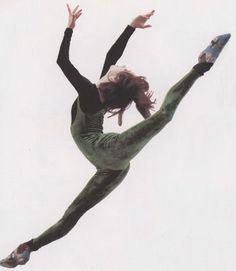 Sylvie Guillem,