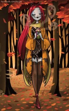 Sally (The Nightmare Before Christmas) (c) 1993 Tim Burton & Walt Disney Studios Arte Disney, Disney Art, Disney And Dreamworks, Disney Pixar, Desenhos Tim Burton, Desenhos Halloween, Nightmare Before Christmas Drawings, Jack The Pumpkin King, Tim Burton Art