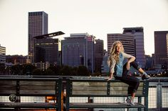Top Senior Pictures in Portland - King Street Studios Photography