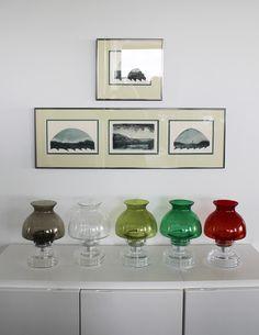 Nordic Design, Glass Design, Finland, Scandinavian, Glass Art, Vase, Ceramics, Interior Design, Crystals