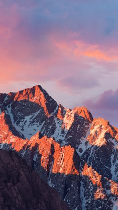 papers.co-ar67-4k-sierra-apple-wallpaper-art-mountain-sunset-4-wallpaper.jpg 640×1.136 pixels