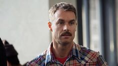 Nashville - Season 5 - Murray Bartlett to Recur