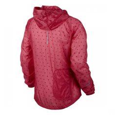 Nike Cyclone Jacket - Running et Trail - Vestes - Femme - Textile - Lepape