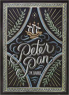 Amazon.fr - Peter Pan - J. M. Barrie - Livres